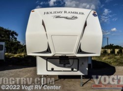 Used 2012  Holiday Rambler Aluma-Lite FW 275RLS by Holiday Rambler from Vogt RV Center in Ft. Worth, TX
