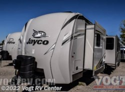New 2017  Jayco Eagle HT Travel Trailers 295DBOK by Jayco from Vogt RV Center in Ft. Worth, TX
