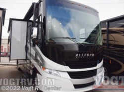 New 2017 Tiffin Allegro 31MA available in Ft. Worth, Texas