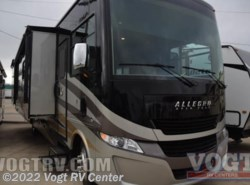 New 2017  Tiffin Allegro 34PA by Tiffin from Vogt RV Center in Ft. Worth, TX