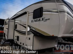 New 2017  Jayco Eagle HT Fifth Wheels 24.5CKTS by Jayco from Vogt RV Center in Ft. Worth, TX