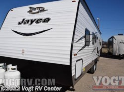 New 2017  Jayco Jay Flight SLX 264BHW by Jayco from Vogt RV Center in Ft. Worth, TX