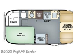 New 2018 Airstream Tommy Bahama 19CB available in Ft. Worth, Texas