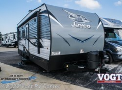 New 2018 Jayco Octane Super Lite 222 available in Ft. Worth, Texas