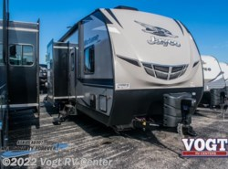 New 2018 Jayco Octane T32G available in Ft. Worth, Texas