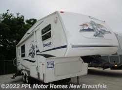 Used 2005  Keystone Cougar 245EFS by Keystone from PPL Motor Homes in New Braunfels, TX