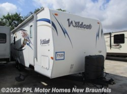 Used 2011  Forest River Wildcat 27RLS by Forest River from PPL Motor Homes in New Braunfels, TX