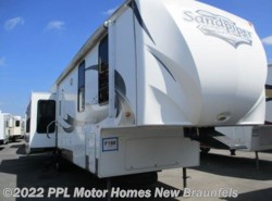 Used 2011  Forest River Sandpiper 356RL by Forest River from PPL Motor Homes in New Braunfels, TX
