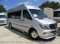 Used 2015  Airstream Interstate Gt Sprinter Dsl 3500 EXT by Airstream from PPL Motor Homes in New Braunfels, TX