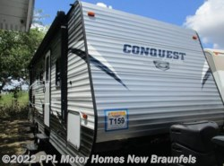 New 2017  Gulf Stream Conquest Spec Edition 269BHG by Gulf Stream from PPL Motor Homes in New Braunfels, TX