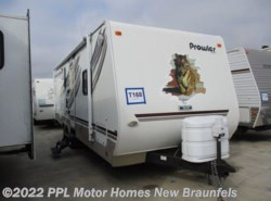 Used 2008  Fleetwood Prowler 260FQS by Fleetwood from PPL Motor Homes in New Braunfels, TX
