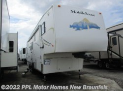 Used 2005  Miscellaneous  MOBILE SCOUT/SUNNYBROOK Titan 31BWFS  by Miscellaneous from PPL Motor Homes in New Braunfels, TX