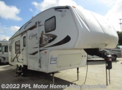 Used 2009  Keystone Cougar 27 RKS by Keystone from PPL Motor Homes in New Braunfels, TX