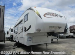 Used 2011  Keystone Cougar 292RKS by Keystone from PPL Motor Homes in New Braunfels, TX