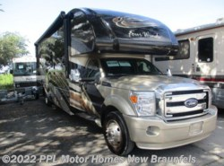 Used 2015  Thor  Four Winds 33SW SUPER C by Thor from PPL Motor Homes in New Braunfels, TX