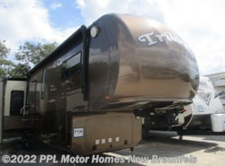 Used 2012  Dynamax Corp Trilogy 3800 RL by Dynamax Corp from PPL Motor Homes in New Braunfels, TX