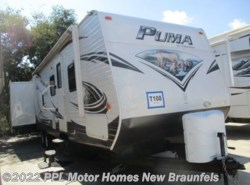 Used 2014  Palomino Puma 31DBTS by Palomino from PPL Motor Homes in New Braunfels, TX
