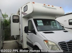 Used 2009  Coachmen Freelander  Sprinter Diesel 2100 CB-SPRINTE