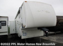 Used 2008  Forest River Sierra 325RGT by Forest River from PPL Motor Homes in New Braunfels, TX