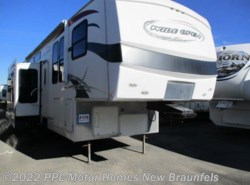 Used 2009  Gulf Stream Wide Open Endura 40 Max 40 MAX, WIDE OP by Gulf Stream from PPL Motor Homes in New Braunfels, TX