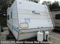 Used 1999  Forest River Salem 25SU by Forest River from PPL Motor Homes in New Braunfels, TX
