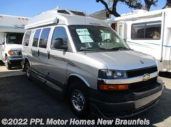 Used 2011  Roadtrek  VERSATILE 170 by Roadtrek from PPL Motor Homes in New Braunfels, TX