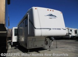 Used 2005  Teton Homes  Teton 39 FRONTIER by Teton Homes from PPL Motor Homes in New Braunfels, TX