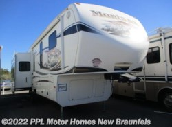 Used 2012  Keystone Montana 3455SA by Keystone from PPL Motor Homes in New Braunfels, TX