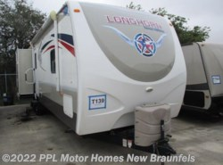 Used 2014  CrossRoads Longhorn 33BH by CrossRoads from PPL Motor Homes in New Braunfels, TX