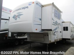 Used 2004  Holiday Rambler Alumascape 34RKT by Holiday Rambler from PPL Motor Homes in New Braunfels, TX