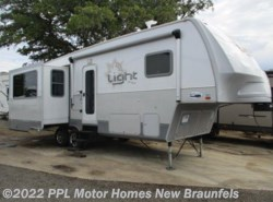 Used 2012  Open Range Light 297RLS by Open Range from PPL Motor Homes in New Braunfels, TX