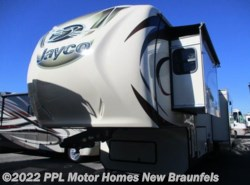 Used 2015  Jayco Eagle Premier 351RSTS by Jayco from PPL Motor Homes in New Braunfels, TX