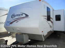 Used 2007  CrossRoads Cruiser 32SB by CrossRoads from PPL Motor Homes in New Braunfels, TX