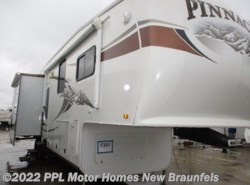 Used 2011  Jayco Pinnacle 34RLTS by Jayco from PPL Motor Homes in New Braunfels, TX