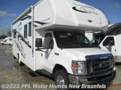 Used 2012  Fleetwood Jamboree Searcher  25K by Fleetwood from PPL Motor Homes in New Braunfels, TX