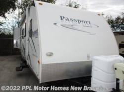 Used 2009 Keystone Passport Ultra Lite 300BH available in New Braunfels, Texas