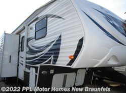 Used 2014  Palomino Puma 359THKS by Palomino from PPL Motor Homes in New Braunfels, TX