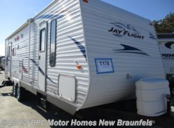 Used 2011  Jayco Jay Flight 26RLS by Jayco from PPL Motor Homes in New Braunfels, TX