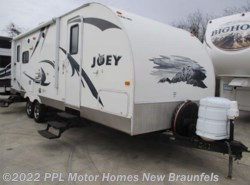 Used 2012  Skyline Nomad Joey 269 by Skyline from PPL Motor Homes in New Braunfels, TX