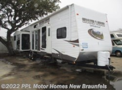 Used 2014  Forest River  Grand Lodge-Wildwood 408REDS by Forest River from PPL Motor Homes in New Braunfels, TX