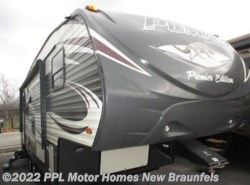 Used 2015  Palomino Puma 253FBS by Palomino from PPL Motor Homes in New Braunfels, TX
