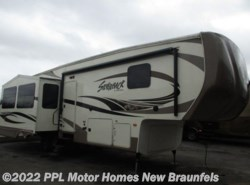 Used 2014  Forest River Silverback 29RE by Forest River from PPL Motor Homes in New Braunfels, TX