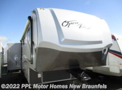 Used 2009  Open Range  337RLS by Open Range from PPL Motor Homes in New Braunfels, TX