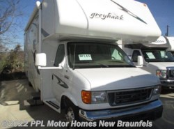 Used 2007  Jayco Greyhawk 31SS by Jayco from PPL Motor Homes in New Braunfels, TX