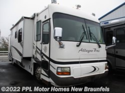 Used 2002 Tiffin Allegro Bus 38WTP available in New Braunfels, Texas