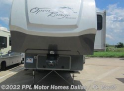 Used 2011 Open Range Roamer 316RLS available in Cleburne, Texas