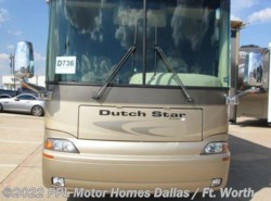 Used 2005  Newmar Dutch Star 4024 by Newmar from PPL Motor Homes in Cleburne, TX