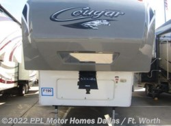 Used 2012  Keystone Cougar 328QBS by Keystone from PPL Motor Homes in Cleburne, TX