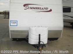 Used 2007  Miscellaneous  SPRINGDALE Summerland 2600  by Miscellaneous from PPL Motor Homes in Cleburne, TX