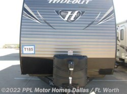 Used 2016 Keystone Hideout 31FBDS available in Cleburne, Texas